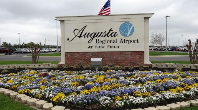 オーガスタ・リージョナル空港について