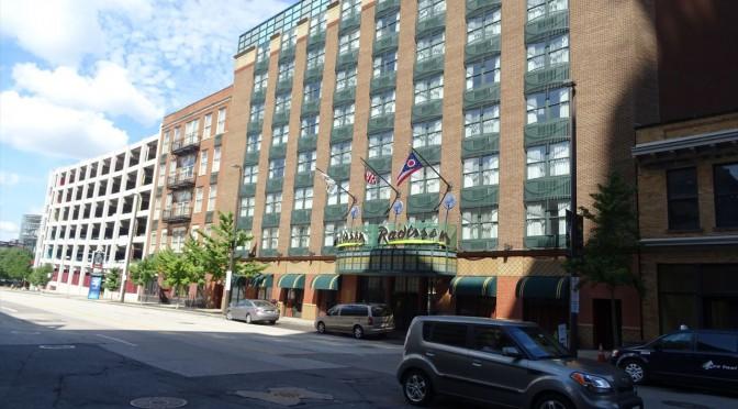クイックン・ローンズ・アリーナ(クリーブランド・キャバリアーズ)へアクセスが便利なホテル