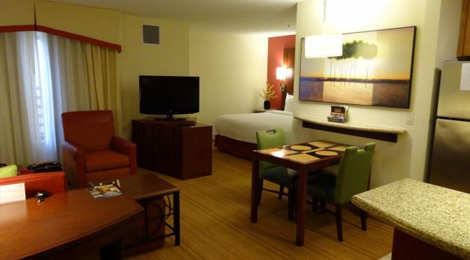 テキサス・レンジャーズのスプリングトレーニング(サプライズ)観戦に便利なホテル