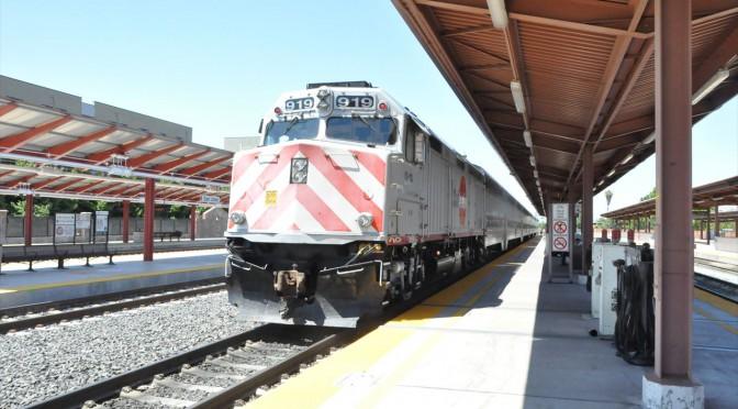 サンフランシスコからサンノゼへのアクセス カルトレインを使う