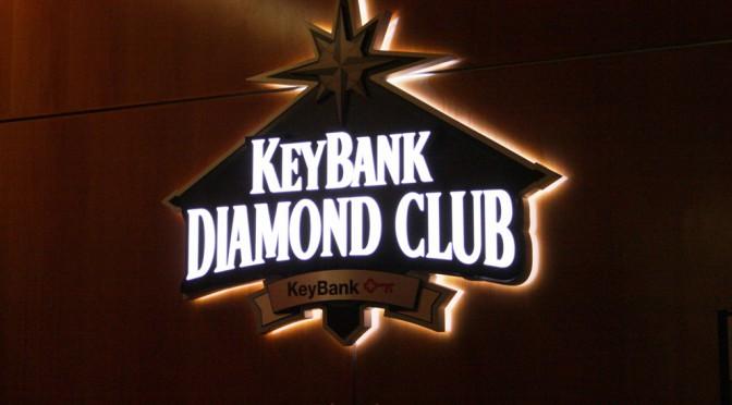 セーフコ・フィールドのダイヤモンドクラブについて