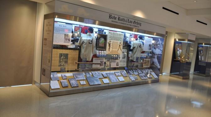Yankee Stadium Museumについて