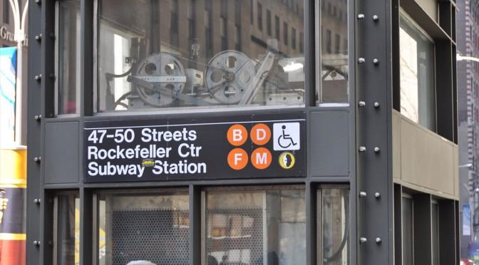 ヒルトン・ニューヨークからヤンキー・スタジアムまでの車椅子でのアクセス方法