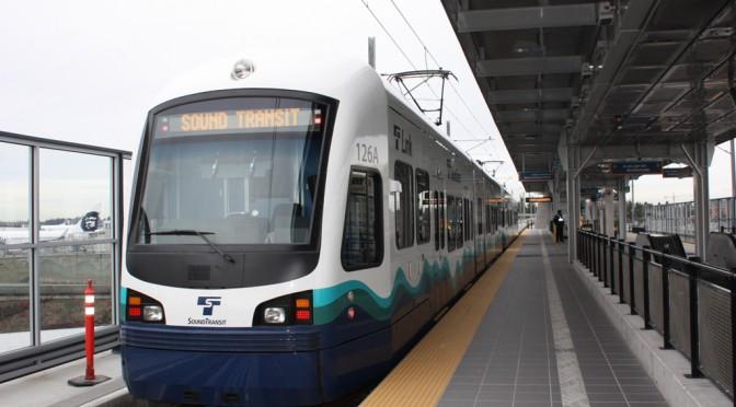シアトル・タコマ空港からシアトルのダウンタウン・エリアへのアクセス方法